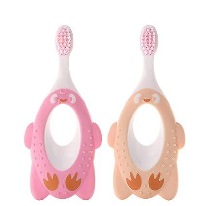 TrifyCore Cepillo de dientes de cabeza suave suave especial del cuidado oral del cuidado suave del