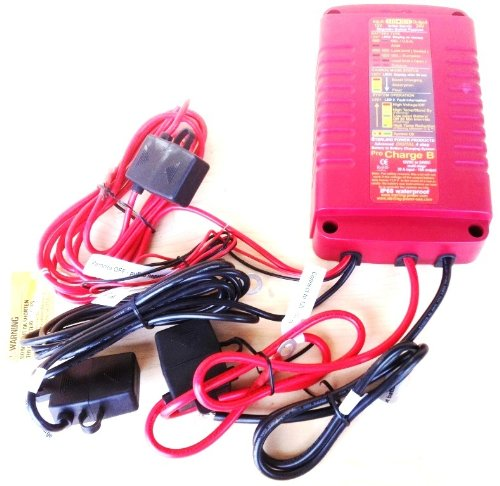 Pro Charge B IP68 Waterproof Battery to Battery Charger 12V-