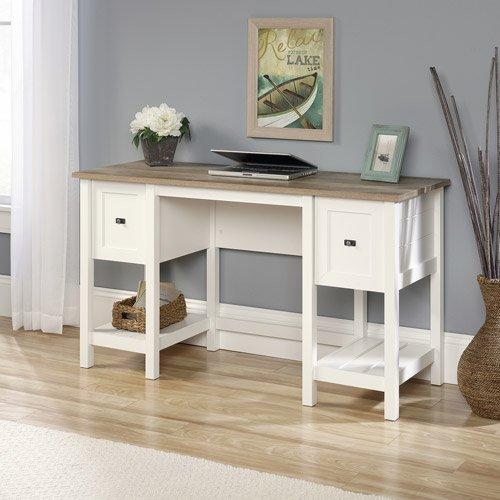 Sauder Cottage Road Desk SW
