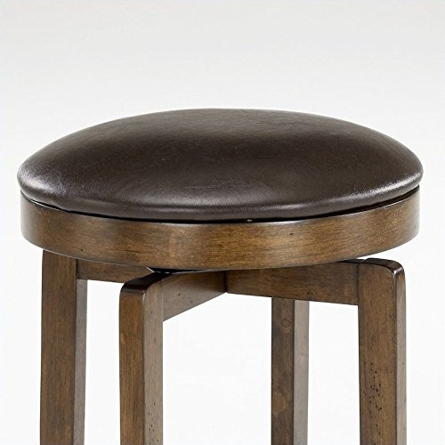 Brendan Backless Counter Stool (31 in.)