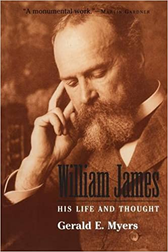 Book William James: His Life and Thought (Revised)