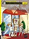 Les TIP-TOP et les tableaux volés (Les mystères du Grand Hotêl t. 3) par Palluy