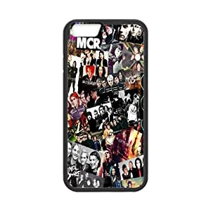 """[H-DIY CASE] For Apple Iphone 6,4.7"""" screen -Love Music - Love My Chemical Romance Band-CASE-3"""