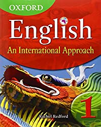 Oxford English: An International Approach Students' Book 1