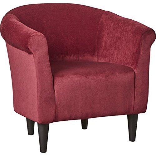 Microfiber Accent Club Chair - 8