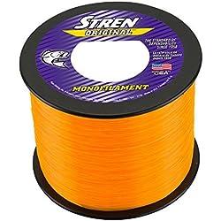 Stren Original Service Spool, Pound Test 20, Hi-Vis Gold by Stren