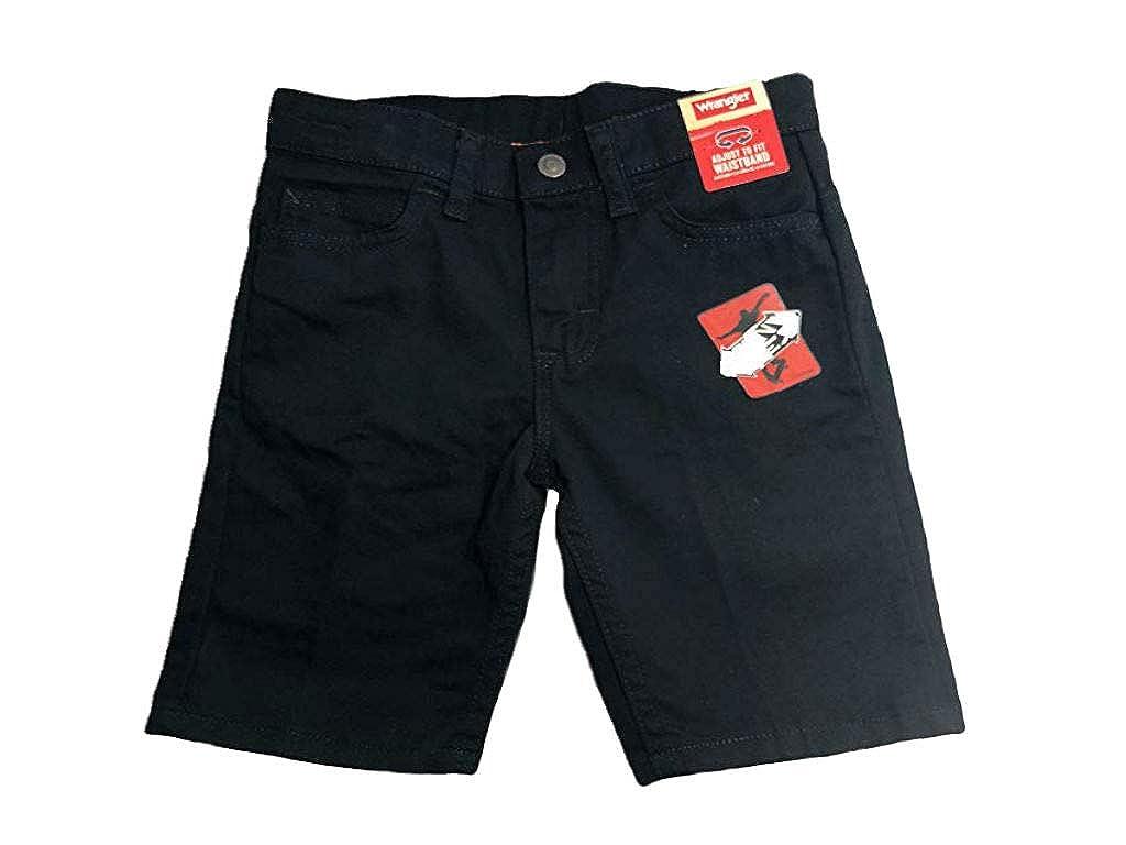 Assorted Sizes Wrangler Advanced Comfort Boys Shorts