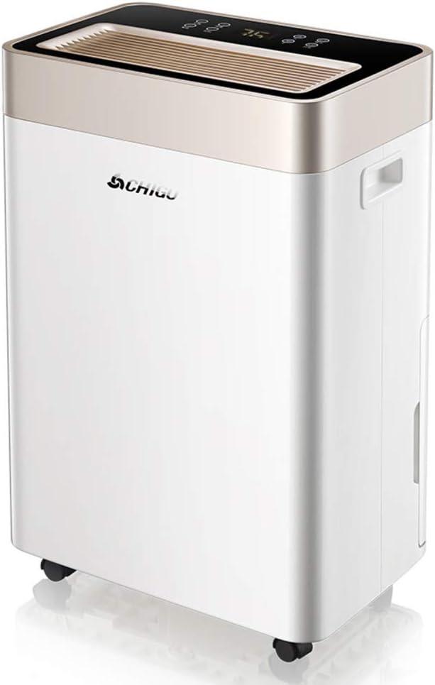 DW&HX Blanco Compresor deshumidificador, 60l Tamaño Medio con ...