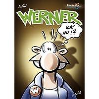 WERNER - WAT NU !?
