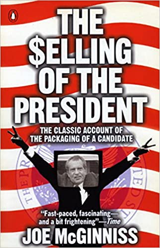 Selling of the President