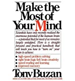 Make the Most of Your Mind, Tony Buzan, 0671476319