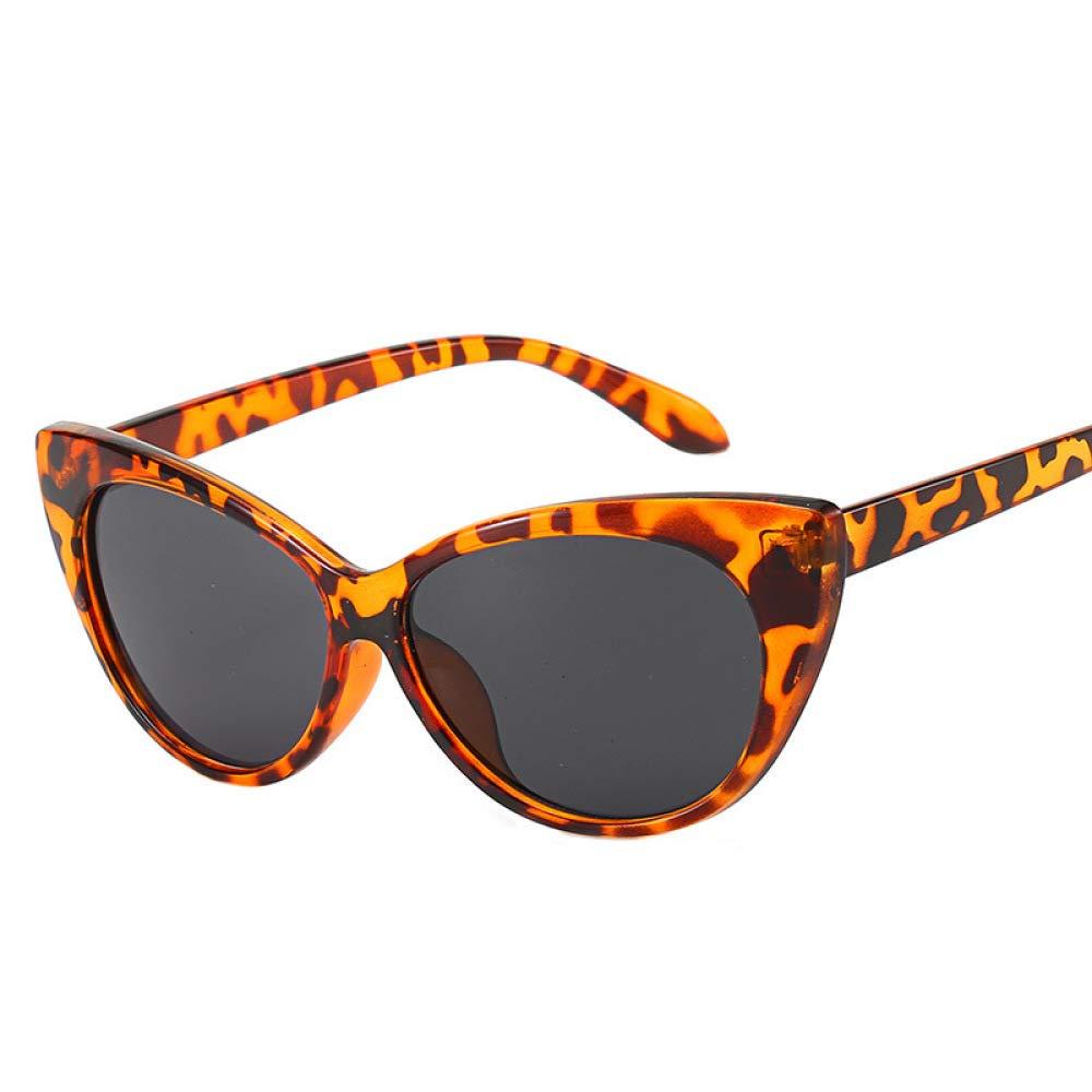 Yangjing-hl Gafas de Sol de Moda de Personalidad Gafas de ...