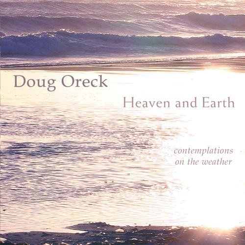 Price comparison product image Heaven and Earth by Doug Oreck