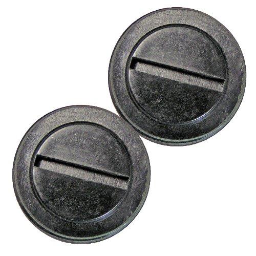 Ridgid R1020 Grinder (2 Pack) Replacement Brush Cap # 512010001-2pk