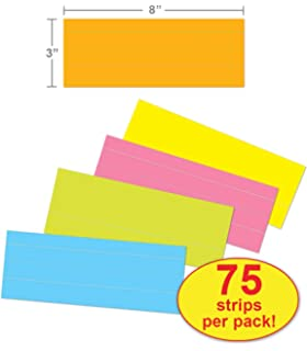 image about Printable Sentence Strips called : Carson Dellosa Sentence Strips, Coated