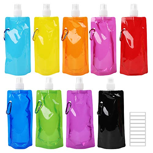 Tomnk Collapsible Reusable Foldable Drinking product image