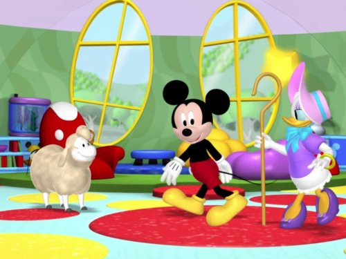 disney house of mouse - 8