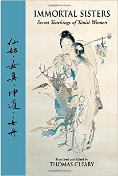 Taoism and Gender Roles   Taoism Women