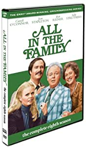 All in the Family: Season 8