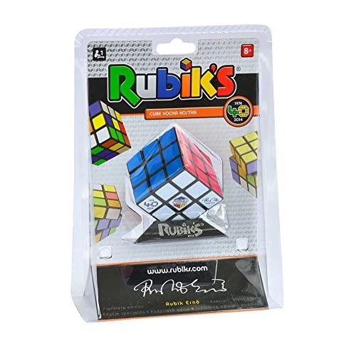 Rubiks Cube - Signature Edition (Limited Edition)