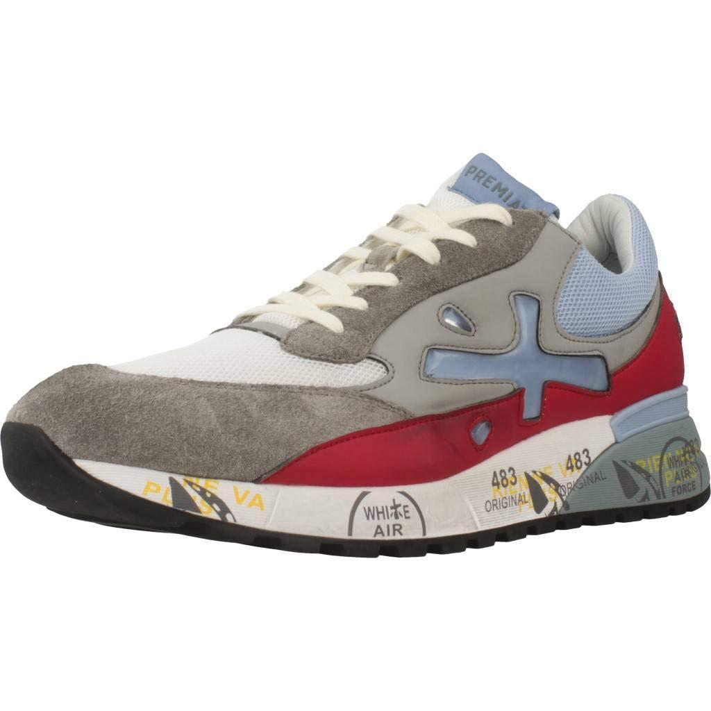 Acquista PREMIATA Sneaker Uomo Django 3826 miglior prezzo offerta