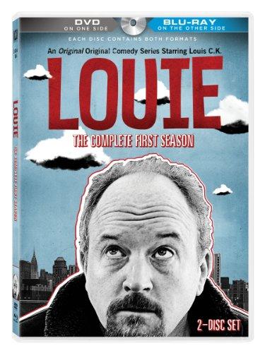 UPC 024543751045, Louie: Season 1 (Two-Disc Blu-ray/DVD Combo in DVD Packaging)