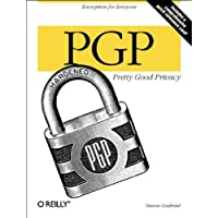 PGP: Pretty Good Privacy