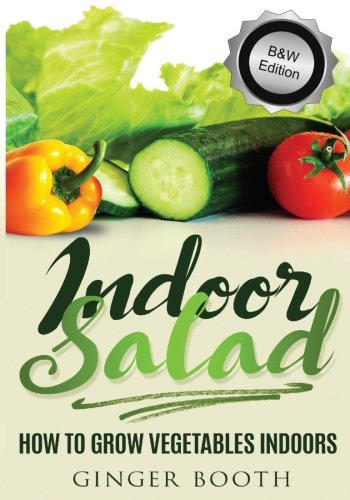 Indoor Salad Grow Vegetables Indoors