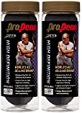 Penn PURPLE PRO HD RACQUETBALL 3/CN (Two cans)