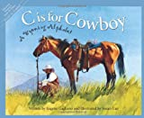C Is for Cowboy, Eugene Gagliano, 158536097X