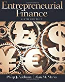 Entrepreneurial Finance (6th Edition)