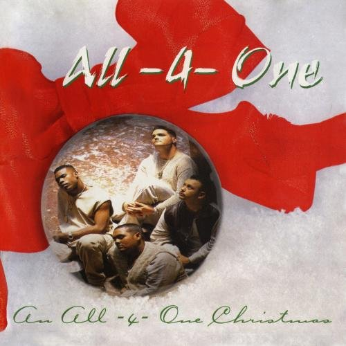 All-4-One - An All-4-One Christmas - Zortam Music