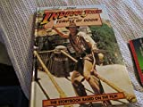 Indiana Jones and the Temple of Doom: The storybook based on the film