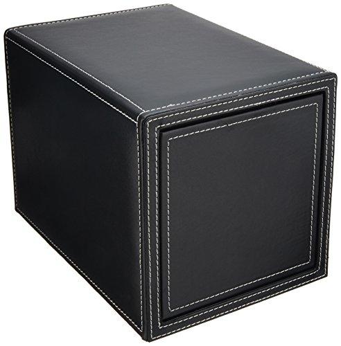サンワサプライ DVD CDケース 100枚収納 ブラック FCD-DR7BK