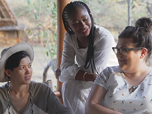 We Travel To Kenya To Learn About The First Woman In History ()