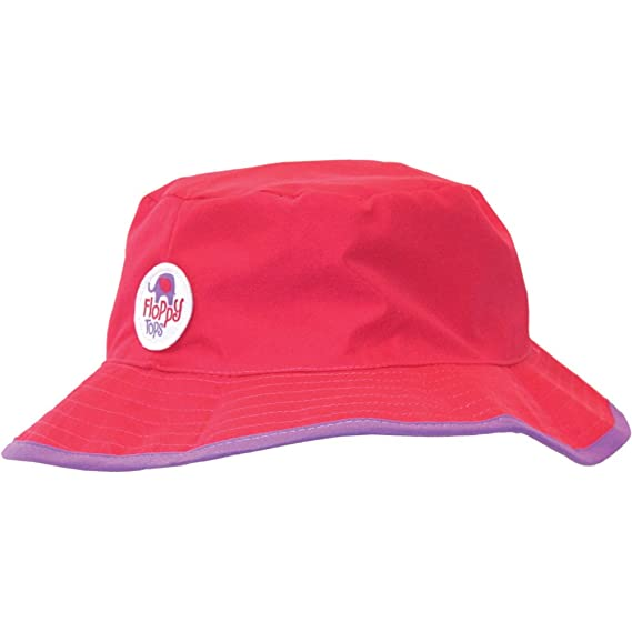 Floppy Tops Ultra Compact Reversible Sun Hat FTOP-GRN Christmas Supplies 5a196db3597
