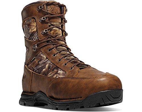 Danner Men's Pronghorn Realtree Xtra 1200G Hunting Boot,Brown/Realtree,13 EE US