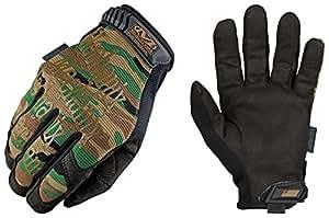 Mechanix Wear Tactical Original Woodland Camo