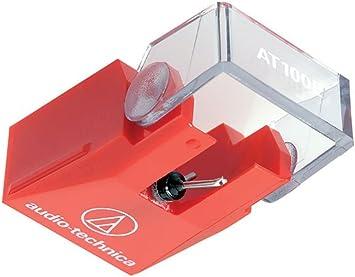 Audio-Technica ATN100E - Diamante de recambio para aguja de ...
