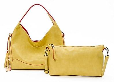 49107e924be67 Maestro Surprise Bag in Bag Shopper Tasche II 40 cm  Amazon.de ...