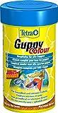 Tetra Guppy Colour 30grams/100ml