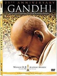 Gandhi (Collector's Edit