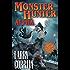 Monster Hunter Alpha (Monster Hunters International Book 3)
