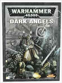 5th edition dark angels codex pdf