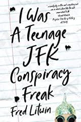 Fred Litwin recounts how he became a JFK conspiracy freak at eighteen, and then slowly moved to believe that Lee Harvey Oswald was the lone assassin. I Was a Teenage JFK Conspiracy Freak demonstrates how the left and right have used the JFK a...