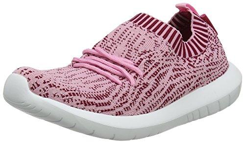 donna Outdoor Scarpe da Gola rosa Multisport Rosa bianco Evolve 16ZqXwxz