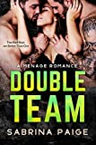 Double Team: A Menage Romance (kindle edition)