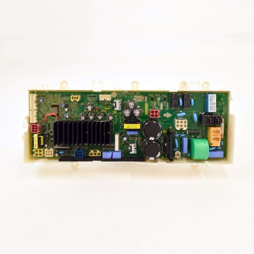 Lg EBR76458303 Washer Electronic Control Board Genuine Original Equipment Manufacturer (OEM) Part