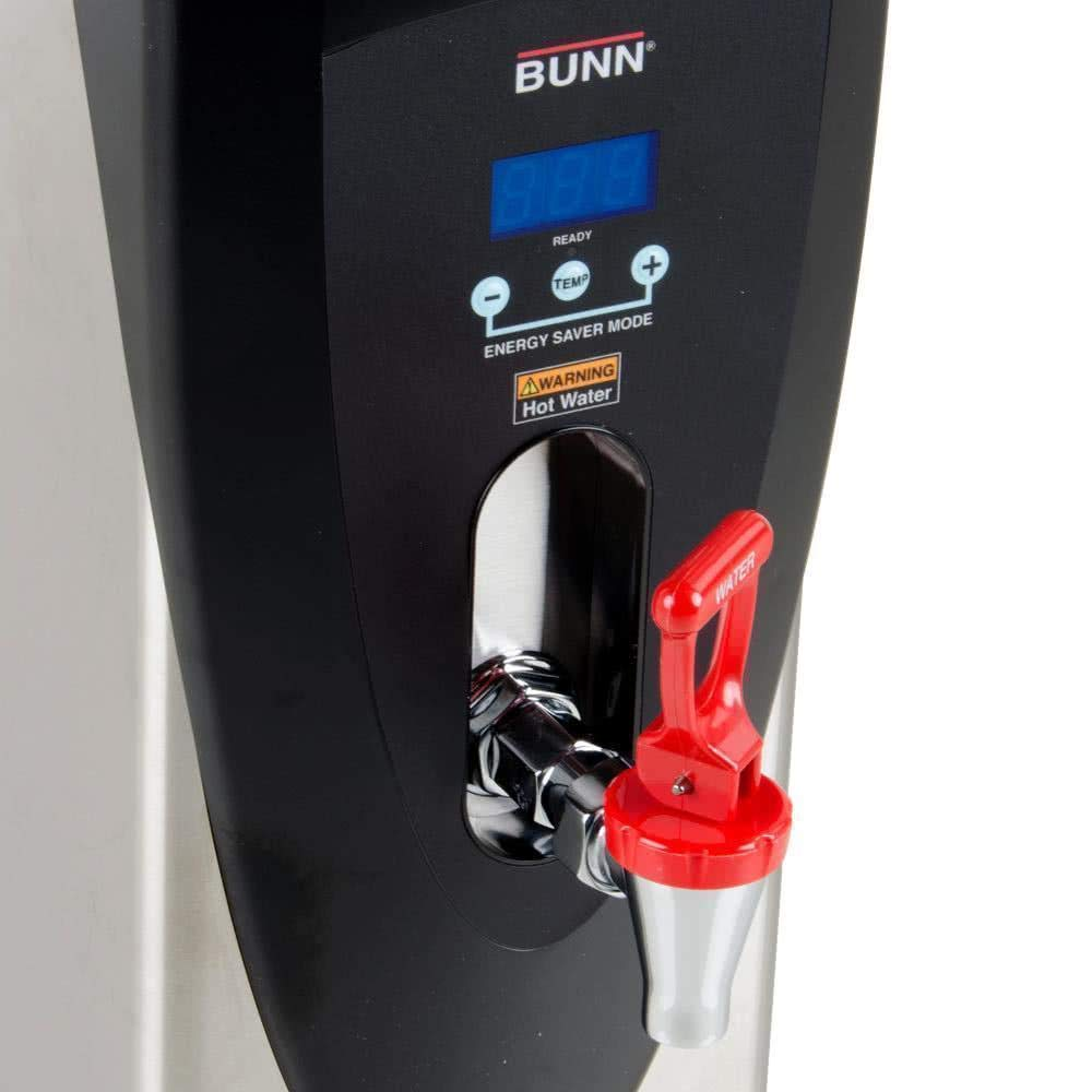 Bunn 43600.0026 H5X Element 5 Gallon Hot Water Dispenser 120V, 1800W