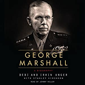 George Marshall: A Biography Hörbuch